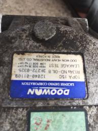 Компрессор кондиционера Kia Spectra 1204001109