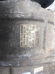 Компрессор кондиционера Volkswagen Passat B6 1K0820859P