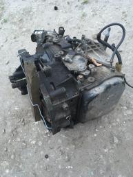 АКПП для Renault Scenic DP0044