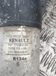 Осушитель  Renault Scenic 7700436195