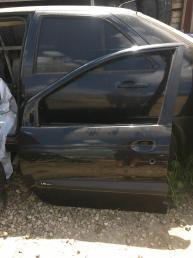 Дверь передняя левая для Renault Scenic 1999-2003 7751474575