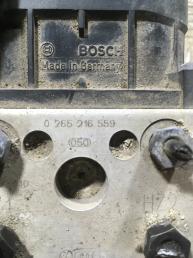 Блок ABS  Audi A4 B5 Passat B5 8E0614111AB