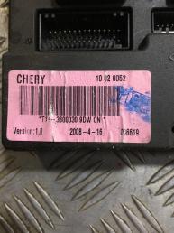 Блок комфорта на Чери Тигго T113600030