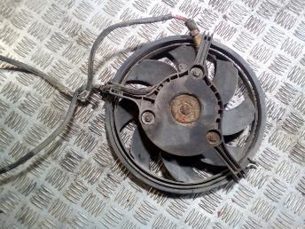 Вентилятор радиатора на VAG 8D0959455