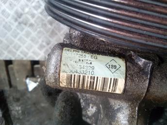 Насос гидроусилителя Renault Laguna 2 8200433210