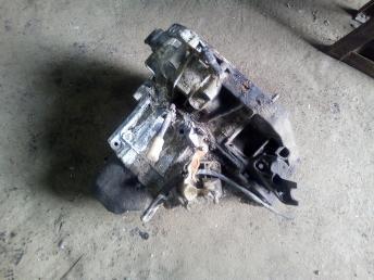 коробка (механика) Renault Laguna 2 7701722832