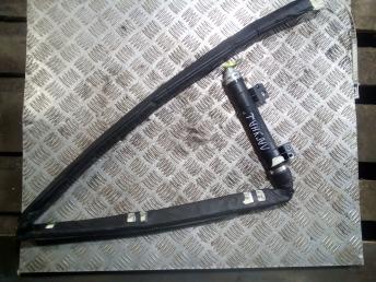 Подушка безопасности левая Renault Laguna 2 8200281224