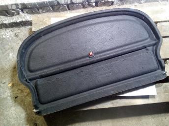 Полка багажника Renault Laguna 2 8200003940