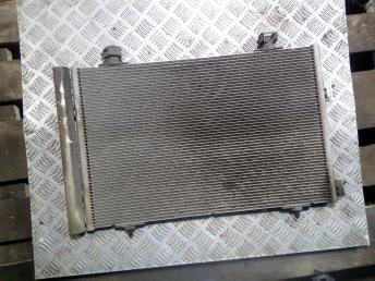 Радиатор кондиционера Citroen C5 2 6455JA