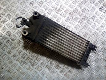 Радиатор интеркулера Citroen C5 2 1440Q9