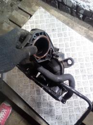 Впускной коллектор Citroen C5 2 1607493080