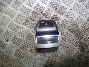 Кнопка ручника Citroen C5 2 470705