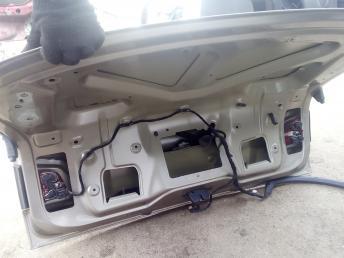 Багажник Citroen C5 2 860694