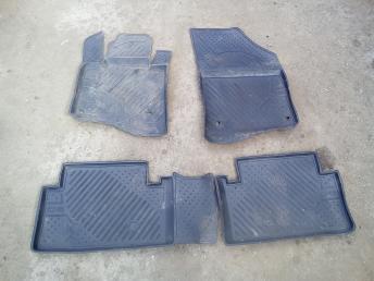 Комплект ковриков Citroen C5 2