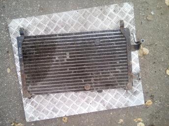 Радиатор кондиционера Daewoo 96265216