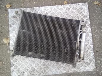 Радиатор кондиционера Chevrolet Aveo 96834083