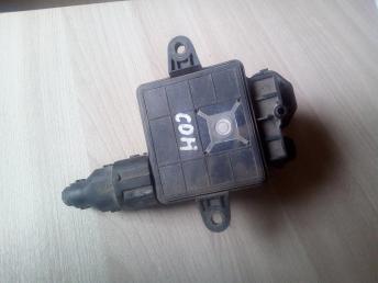 Блок управления вентилятором Hyundai Sonata 253853K210