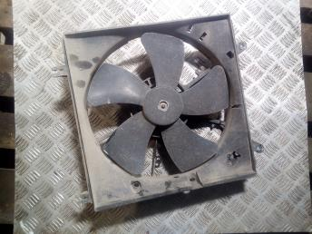 Вентилятор радиатора Chery Tiggo T111308120