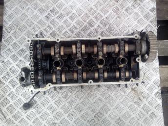 Головка блока Hyundai/Kia 2210026100