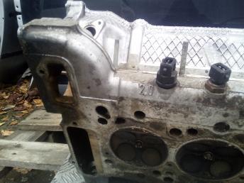 Головка блока BMW M50B20 1738744