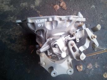 КПП (механика) Opel Corsa D 1,0 5700056