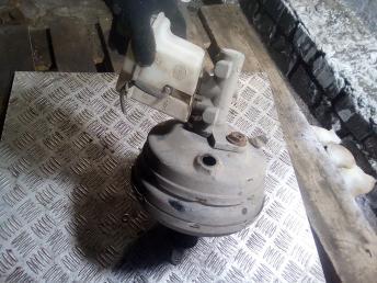 Вакуумный усилитель тормозов Chery Tiggo T113510030