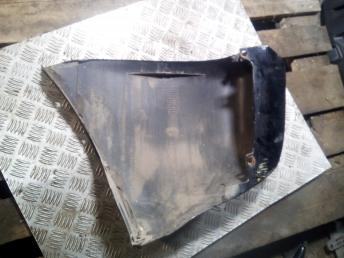 Клык заднего бампера правый Chery Tiggo T112804312