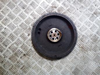 Маховик Chevrolet Aveo T200 96184979