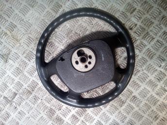 Руль Chevrolet Aveo 96837667