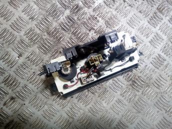 Блок управления печкой Chevrolet Aveo 96539551