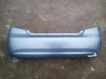 Бампер задний Chevrolet Aveo T200 96543017