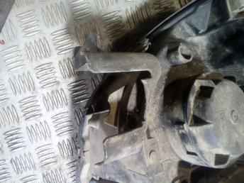 Фара левая Renault Scenic 260600499R