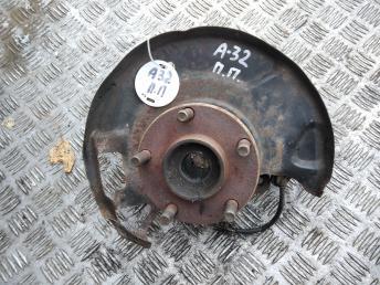 Кулак передний правый Maxima A32 / Cefiro 4001431U00