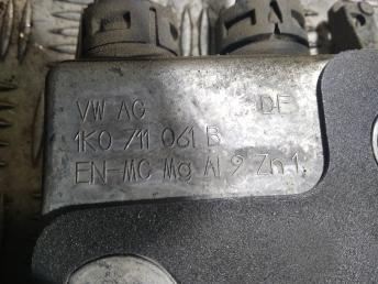 Кулиса МКПП VAG 1T0711049BB