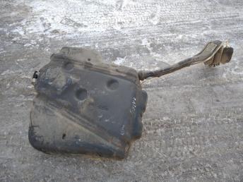 Бензобак Volkswagen Caddy 2K0201085E
