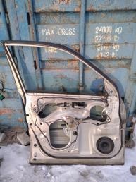 Дверь передняя левая Suzuki Grand Vitara 2 6800265843
