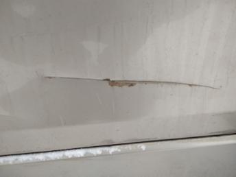 Дверь задняя правая Suzuki Grand Vitara 2 6800365832