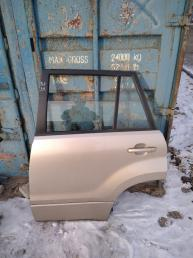 Дверь задняя левая Suzuki Grand Vitara 2 6800465832