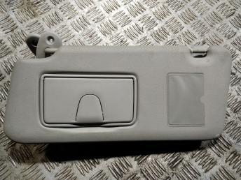 Козырек солнцезащитный Suzuki Grand Vitara  4815065J00C48