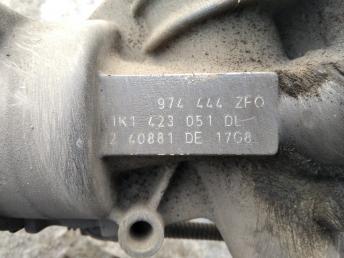 Рулевая рейка VAG 1K1423051DL
