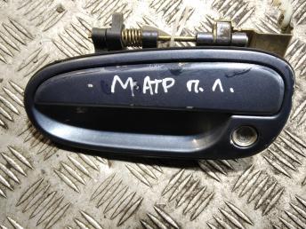 Ручка передней левой двери Hyundai Matrix 8265017000