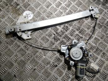 Стеклоподъемник задний левый Hyundai Matrix 8340317010
