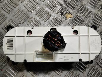 Блок управления печкой Hyundai Matrix 9400317500
