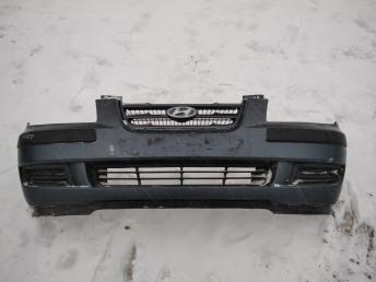 Бампер передний Hyundai Matrix 8651117000