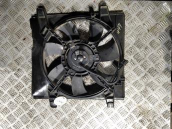 Вентилятор радиатора Hyundai Matrix 2538017030