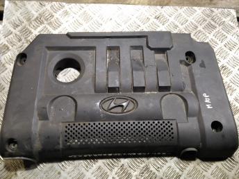Накладка двигателя Hyundai Matrix/Sonata 2924023660