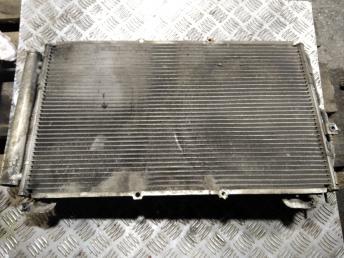 Радиатор кондиционера Hyundai Matrix 9760617000