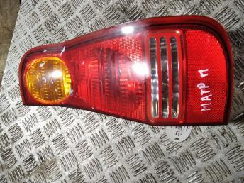 Фонарь задний правый Hyundai Matrix 9240217010