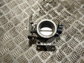 Дроссельная заслонка Renault 161192787R