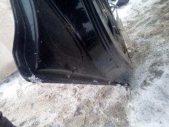 Дверь передняя левая Opel Corsa D 93189328
